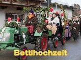 Bettlhochzeit in Neukirchen
