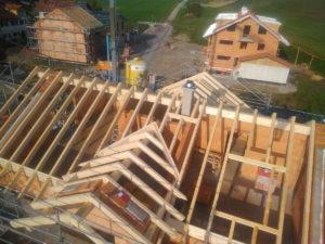 Haus bauen in der Gemeinde Weyarn