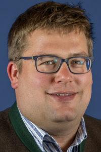 Florian Holzmann-Penzenstadler (CSU Weyarn)