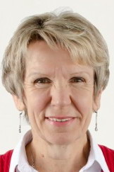 Betty Mehrer (SPD Weyarn)