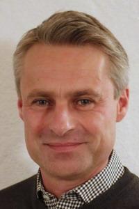 Albert Huber (UWG Goldenes Tal)