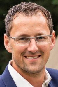 Anian Rutz (UWG Goldenes Tal)