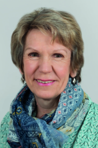 Betty Mehrer
